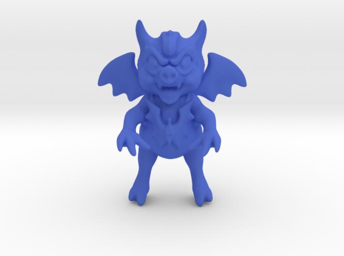 Imp 3d printed