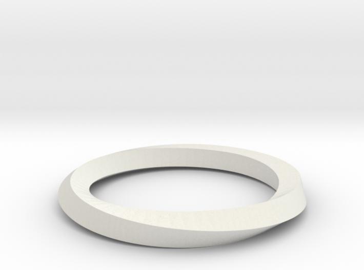 Mobius Band G 3d printed