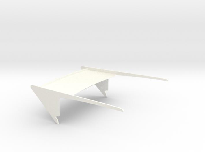 1/25 66 Nova Pro Mod Wing Only 3d printed