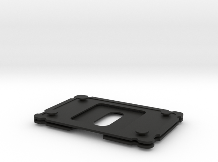 CardwalletV2 3d printed