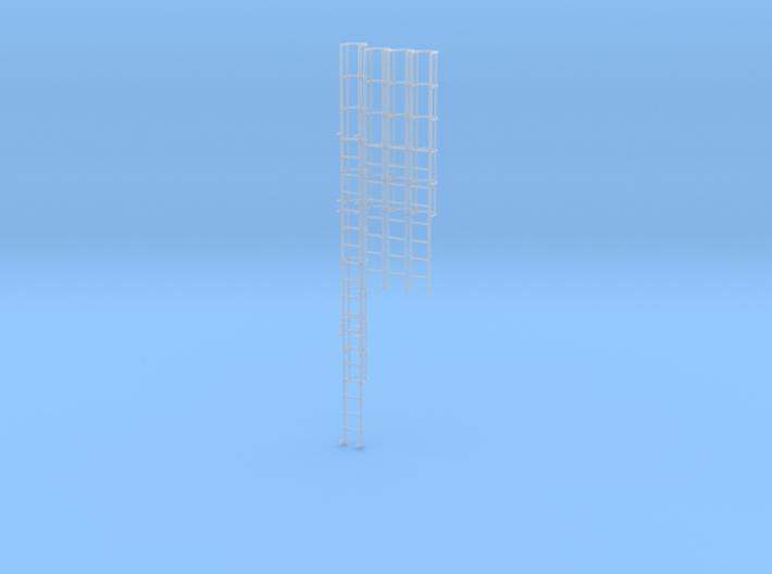 Leitern SB 3 Signale 3d printed