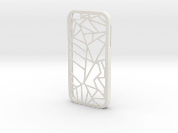 Iphone 5S Cover Design 3d printed