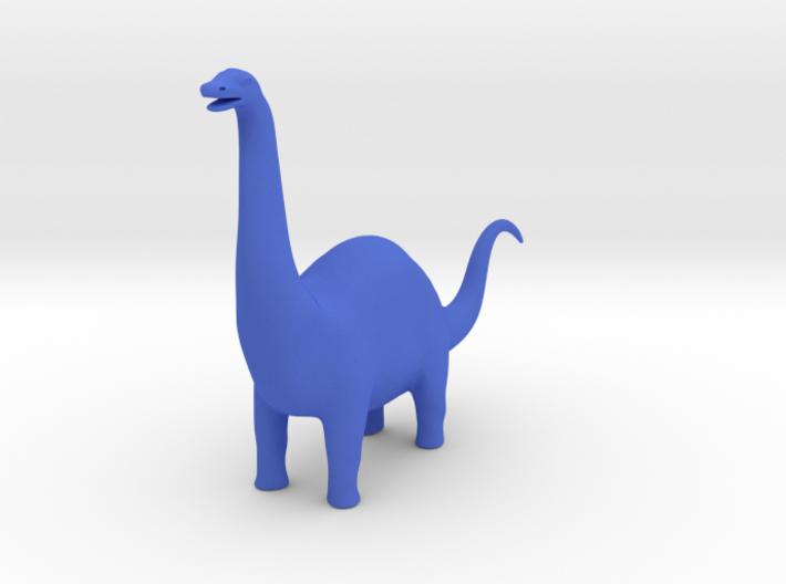Dino1 SFP & FDP 3d printed