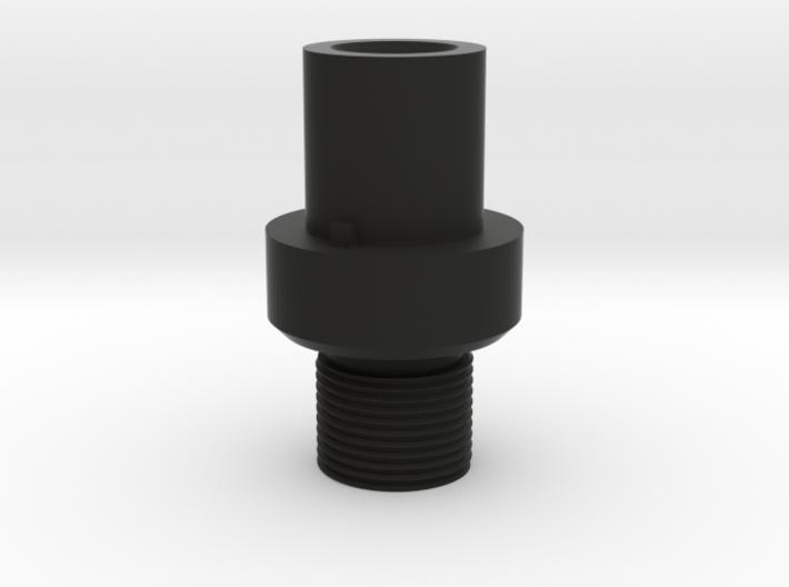KJW MK.1 Thread Adapter 3d printed