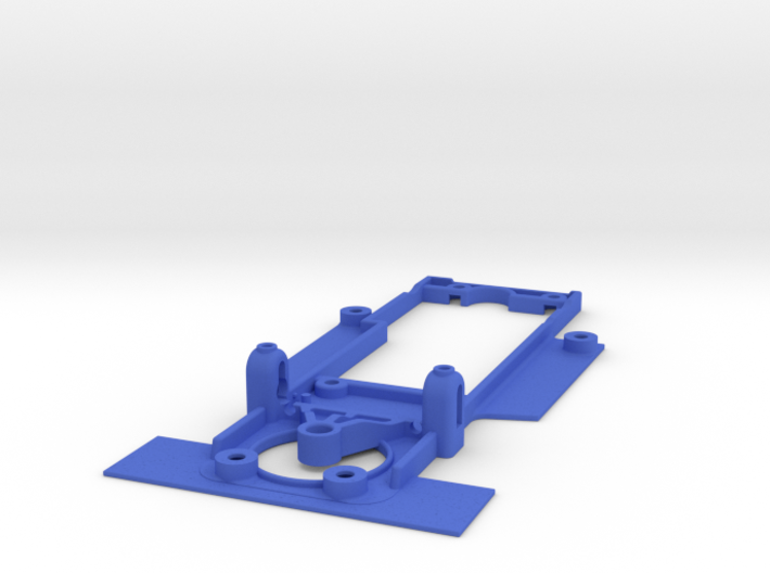 1/32 Fly Porsche 917/10 Chassis for Slot.it pod 3d printed