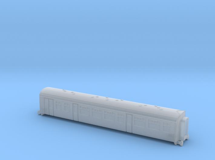 Class 101 TBLS 1:450 T-Gauge 3d printed