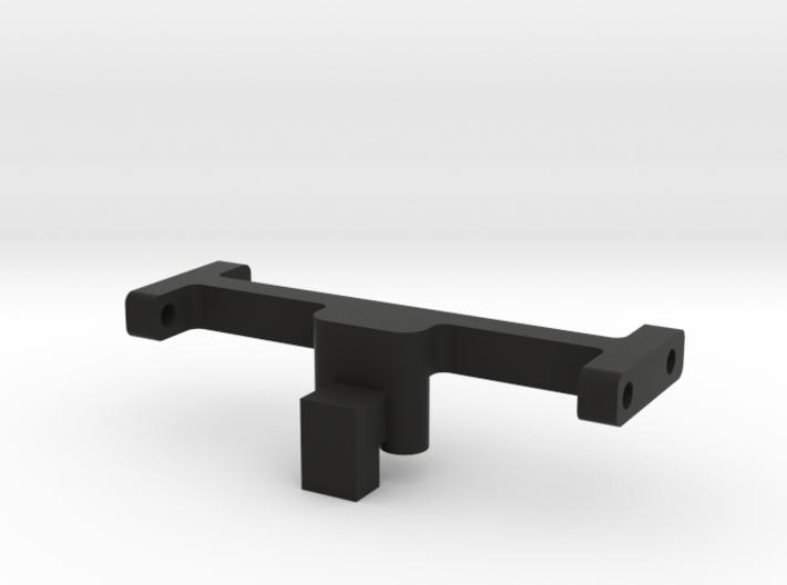 Mounting Bar, normal 3d printed
