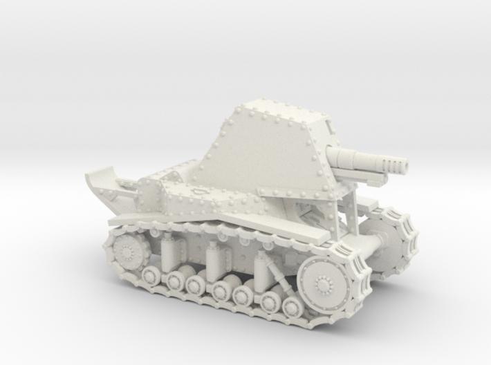 SU-18 (15mm) 3d printed
