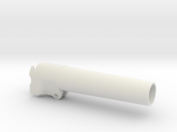 Webley Flaregun Barrel 3d printed