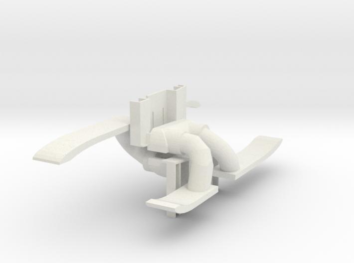 Blade Chroma Small Landing Gear 3d printed