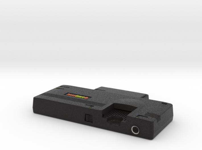 1:6 NEC TurboGrafx 16 3d printed