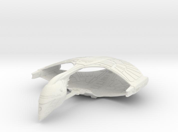 D'deridex Warbird 3d printed