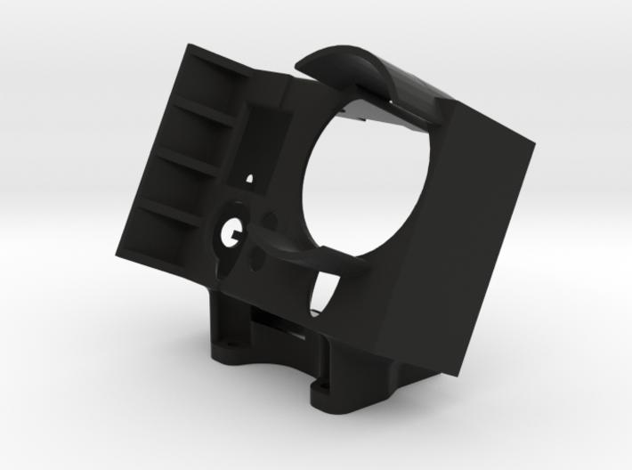 QAV210 Charpu/QAV180/QAV-R GoPro Hero 3/3+/4 Mount 3d printed