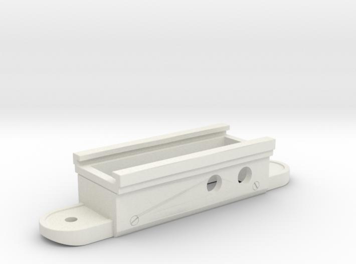 Custom V6 Box (Wally's Box MK I) 3d printed