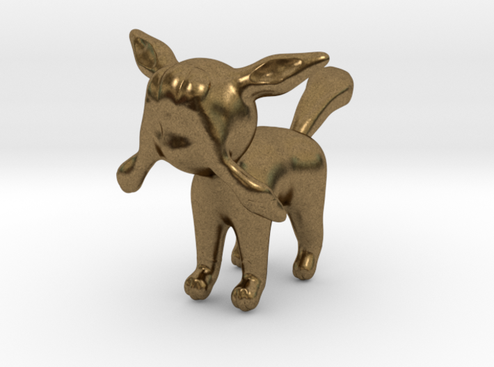 Glaceon 3d printed