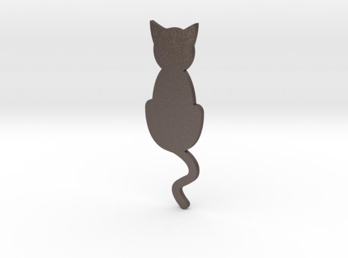 CatTail 3d printed
