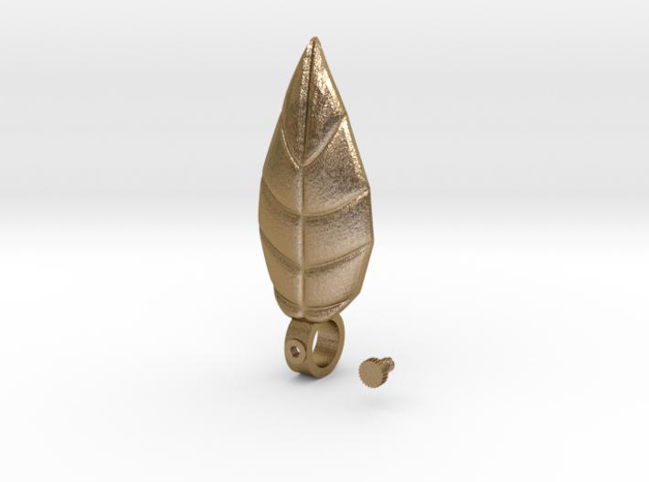FLEURISSANT - Leaf #1 3d printed