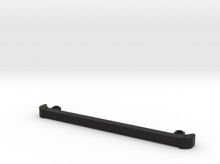 Front bumper D90 D110 Gelande 1:10 3d printed