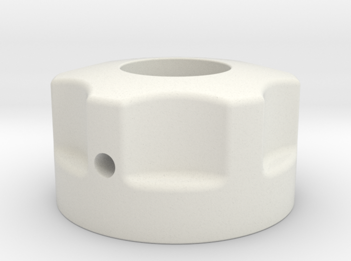 A90-Atlantic Centre Switch 3d printed