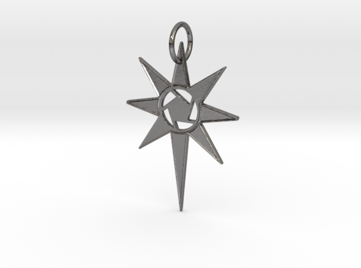 Thareon 'The North Star' 3d printed