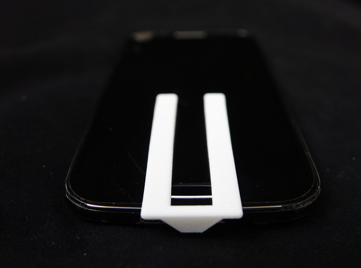 GoThrow Android 3d printed fits on every android device