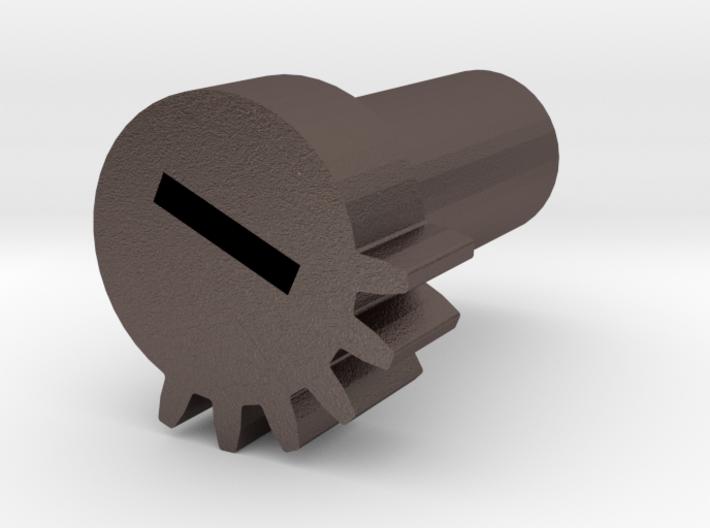Maxim Gurtfuller 16 Loader Gear 3d printed