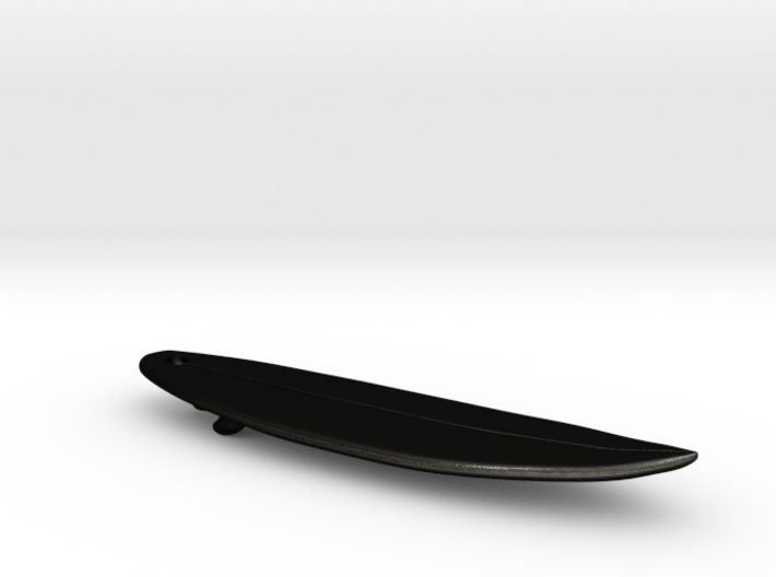 Surfboard 3d printed