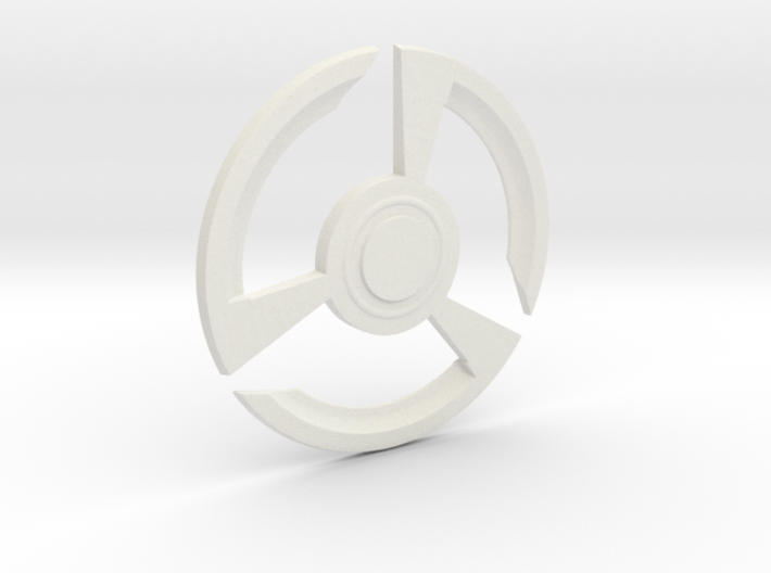 Ant-Man Pym Discs 3d printed