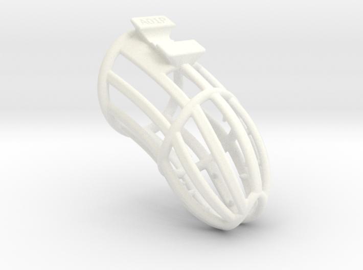 L110-A01P 3d printed