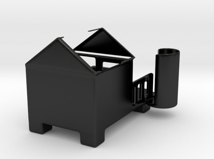 Speelhuisje Pennenset 3d printed