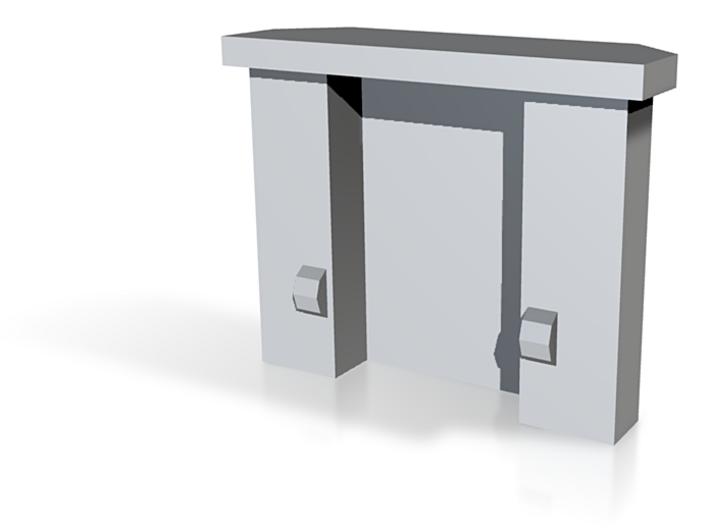 Dust Protector Micro USB B 3d printed