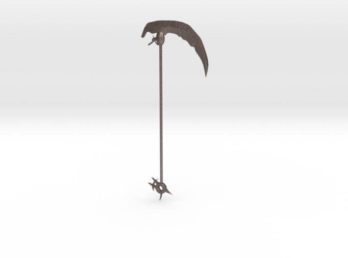 Dhuum Soul Reaper 3d printed