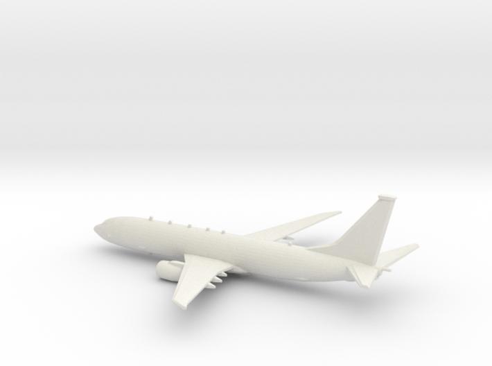 1/350 P-8A Poseidon 3d printed
