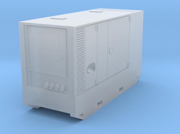 Generator/générateur ATLAS COPCO QAS100 HO 1/87 3d printed