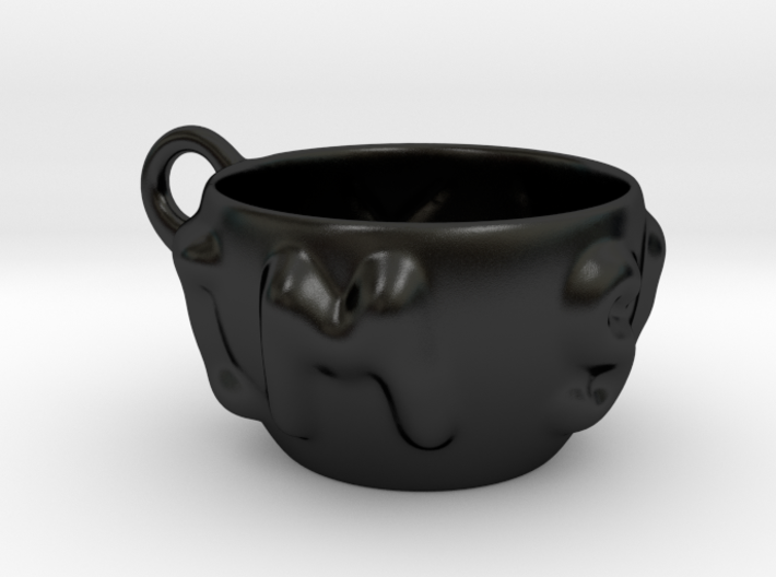 cup im sexy 3d printed
