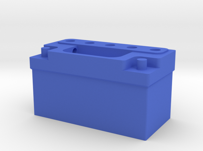 1/14 battery for rc trucks 3d printed