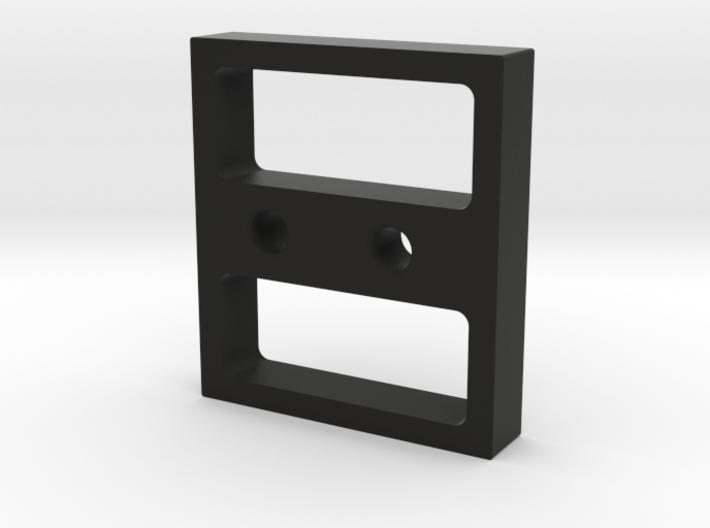 Ascher Shifter Spacer 5mm (Gen3) 3d printed
