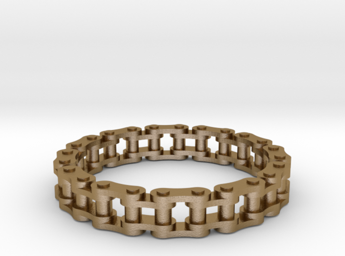 Bike Chain Ring 26mm 3d printed