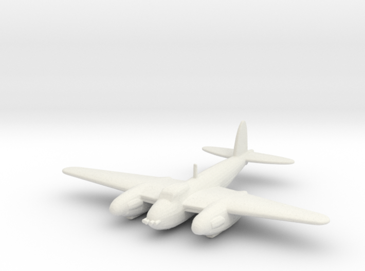 de Havilland Mosquito FB Mk.VI 3d printed