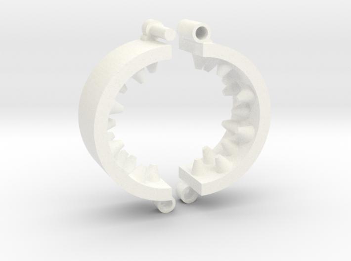 Kalis Grip 40/5 3d printed