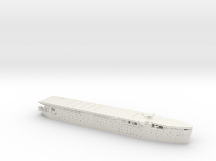 HMS Argus 1/1800 3d printed