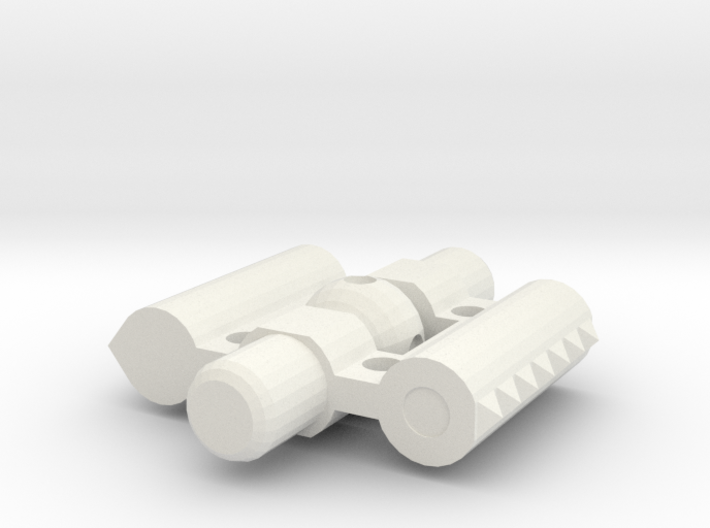 Glenross Dental Expansion Screw Full 3d printed