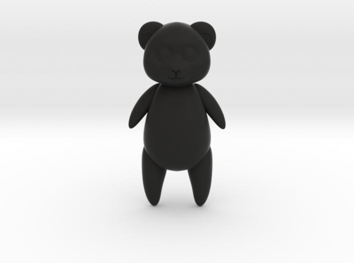 Baby Bear 3d printed