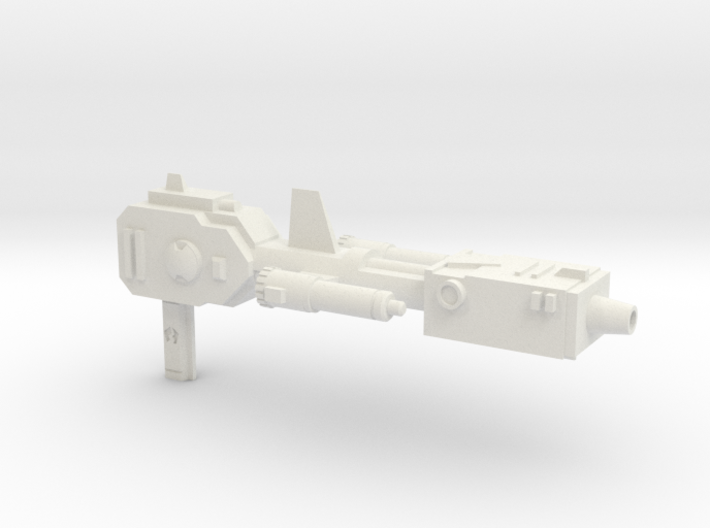 PM-27 GUN OF GUN 3d printed