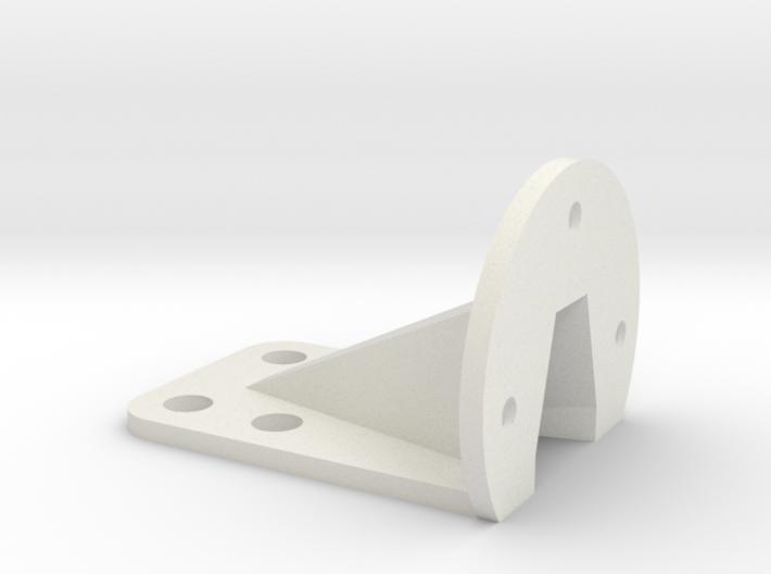 Handrail part 3d printed