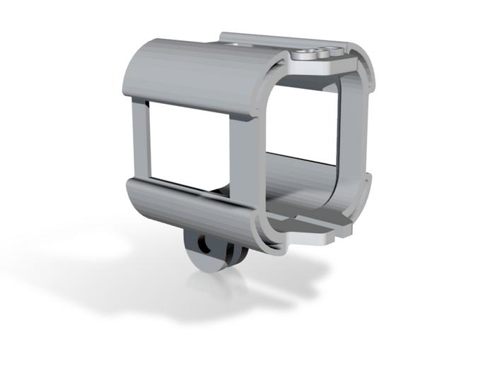 GoPro Session Frame 3d printed