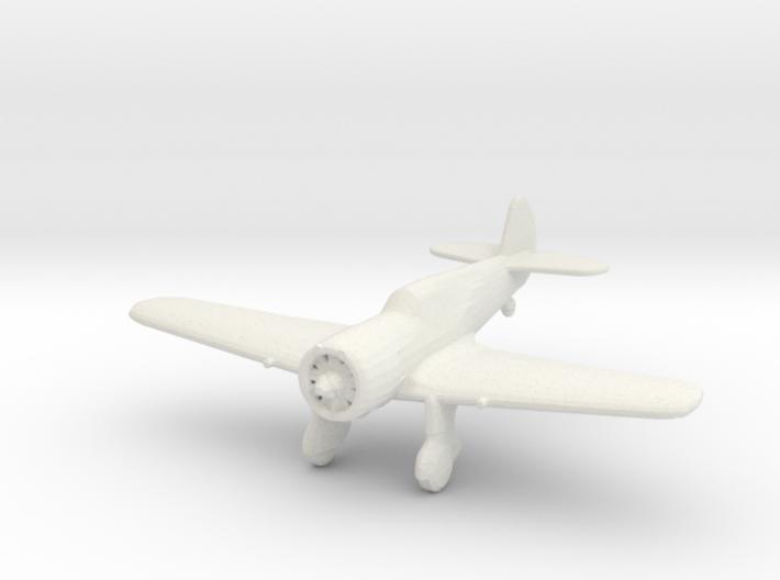 Curtiss 75N 'Hawk' 3d printed