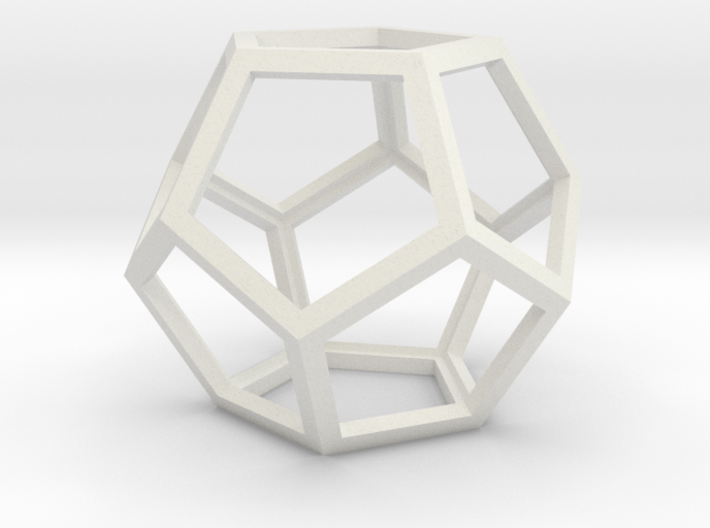 Dodeca12 3d printed