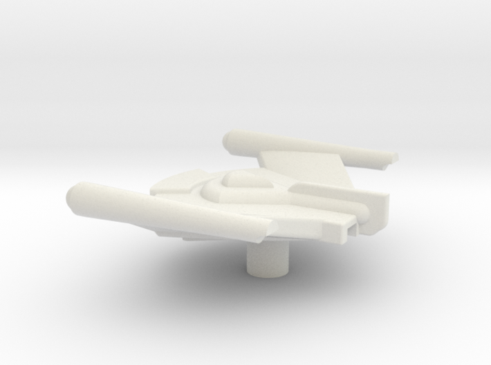 Aegler Old Transport (small) 1/5000 3d printed