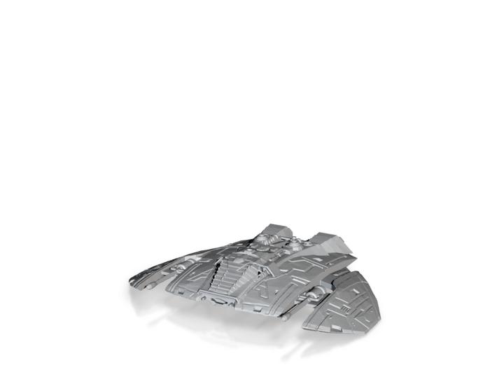 Cylon Guardian Raider 3d printed